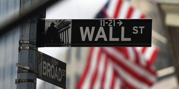 Crypto bull Barry Silbert mengatakan dia bertaruh pada dana volatilitas pasar saham leverage sebelumnya, untuk beberapa ejekan ... sekarang naik sekitar 20% pada minggu ini