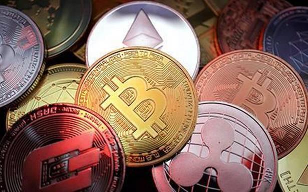 Dana koin start-up Crypto, naik 73% di H1