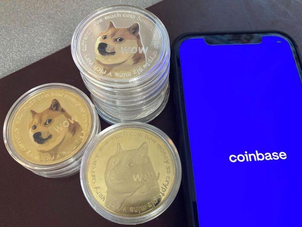 Dogecoin Terdaftar Di Coinbase Pro Dalam Peningkatan Terbaru Untuk 'Joke' Crypto