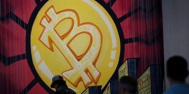 Harga Bitcoin melonjak lebih dari 12% ke level tertinggi sekitar 3 minggu untuk diperdagangkan di atas $40.000