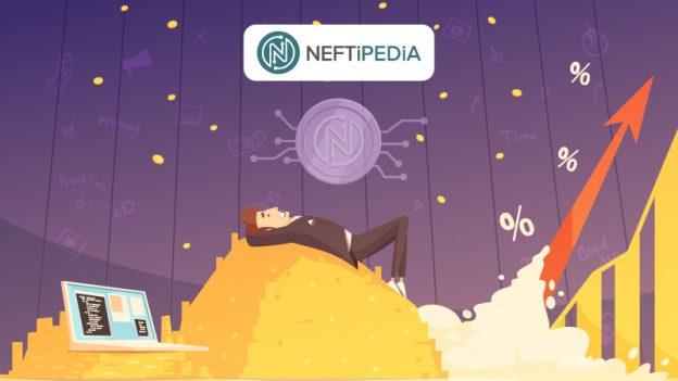 ICO Baru NEFTiPEDiA yang Sedang Berlangsung untuk Investor Kripto