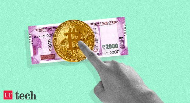Industri kripto: Industri kripto India menarik dana asing, tetapi investor lokal tetap waspada
