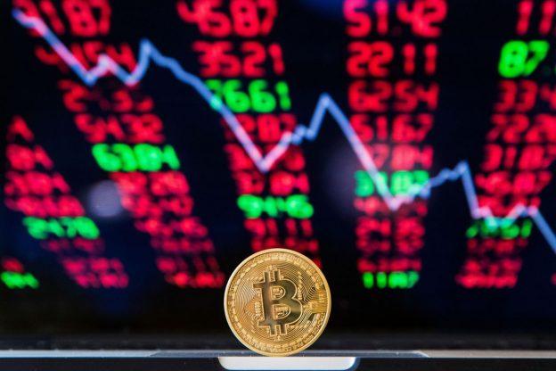 JPMorgan Mengeluarkan Peringatan Serius Bitcoin Karena Ethereum, BNB Binance, Cardano, XRP, dan Dogecoin Kehilangan Miliaran