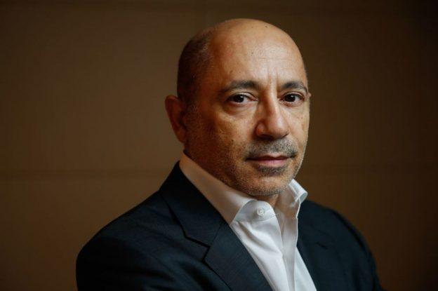 Miliarder Pendiri Brevan Howard Hedge Fund Pindah ke Crypto