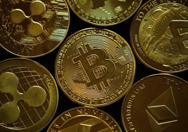 Penerbit indeks MSCI melihat peluncuran indeks crypto