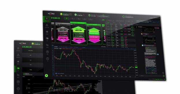 Perusahaan Derivatif Crypto Hxro Mengumpulkan $15M Dari Macro Hedge Fund Commonwealth