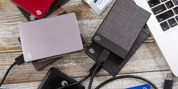 Seagate Mendapat Peningkatan karena Penambang Crypto Mendongkrak Harga Disk-Drive