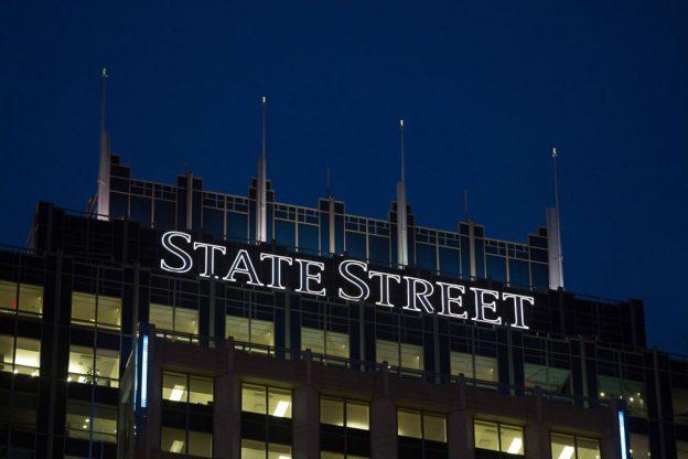 State Street Meluncurkan Unit Digital Baru Untuk Mengambil Pasar Crypto senilai $1,5 Triliun