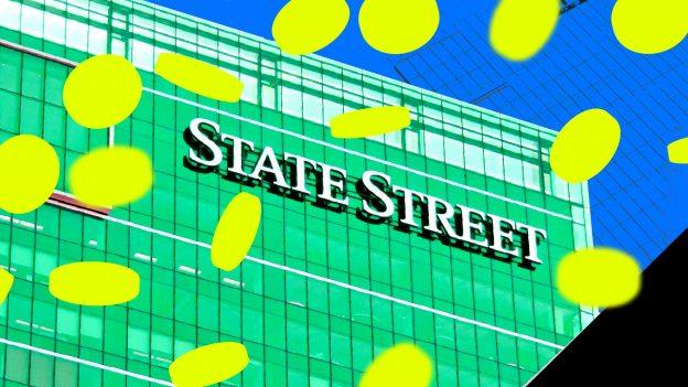 State Street mendirikan unit crypto baru karena melihat potensi penjagaan, produk DeFi