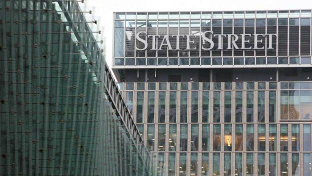 State Street menyiapkan unit digital untuk memanfaatkan kegilaan kripto