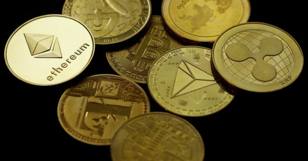 TP ICAP EKSKLUSIF untuk meluncurkan platform perdagangan kripto dengan Fidelity, Standard Chartered