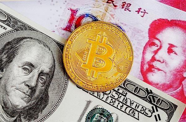 Tindakan Keras China Terhadap Penambangan Bitcoin Adalah Kabar Baik Bagi Penambang Crypto Amerika Utara