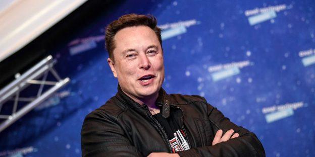 Tweet crypto Elon Musk telah 'menghancurkan kehidupan,' kata video yang konon dari Anonymous
