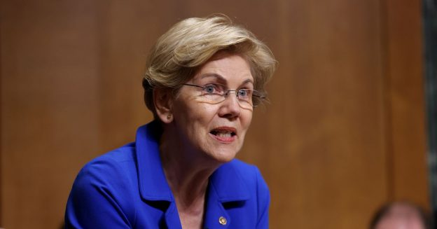 Warren: Pemerintah AS perlu menghadapi ancaman crypto 'langsung'