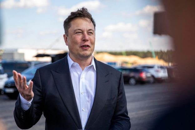 'Never Said The Word Sell'—Elon Musk Meningkatkan Harga Dogecoin Saat Bitcoin Dan Crypto Kehilangan Miliaran