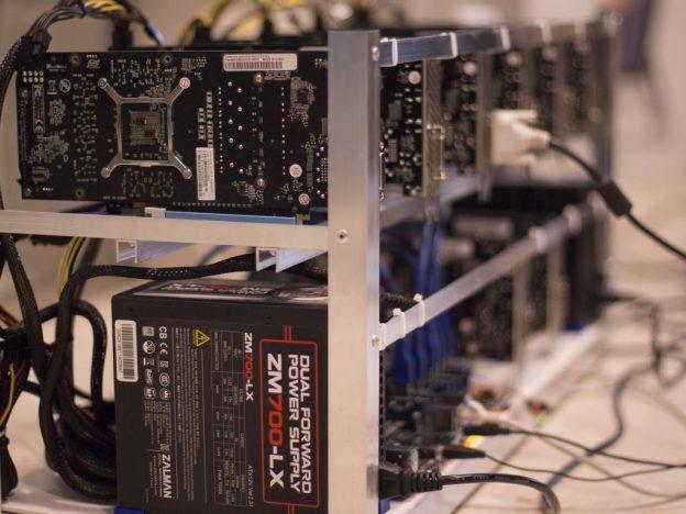 Analis Mengklaim Penambang Crypto China Dapat Berpindah Di AS dan Kanada