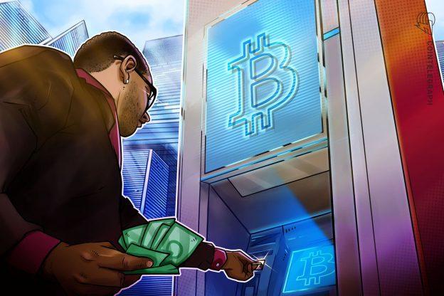 Apakah ATM kripto membuat pembelian BTC lebih mudah untuk arus utama?