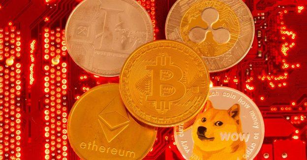 Aset Crypto memposting arus keluar setelah dua minggu arus masuk -Data CoinShares