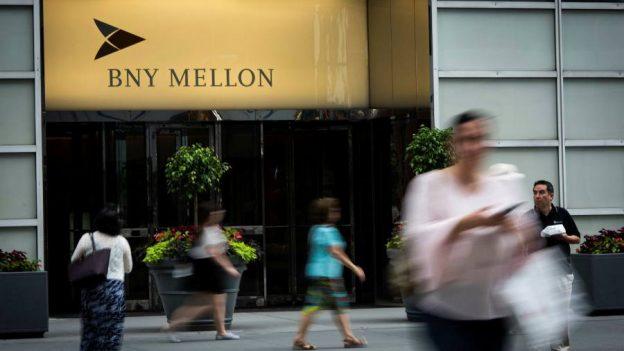 BNY Mellon bergabung dengan State Street dalam dorongan perdagangan crypto