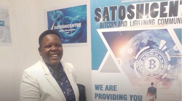 Bagaimana BitcoinLady Of Botswana Memberdayakan Komunitasnya Melalui Pendidikan Crypto dan Blockchain