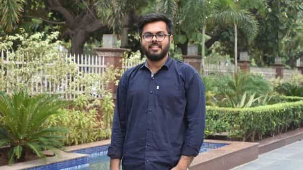 Shivam Thakral, chief executive officer, BuyUcoin.