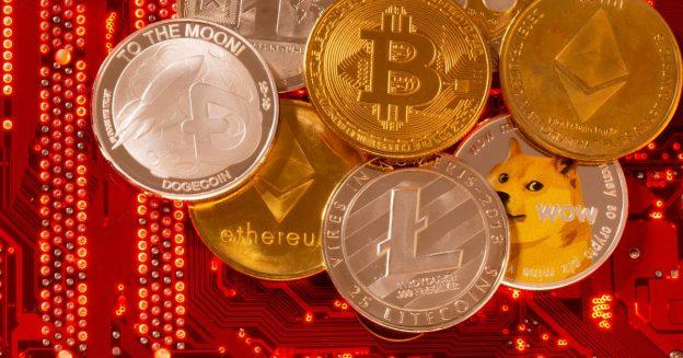 Bank of England menjaga agar bubuk tetap kering di 'kantong kegembiraan' crypto