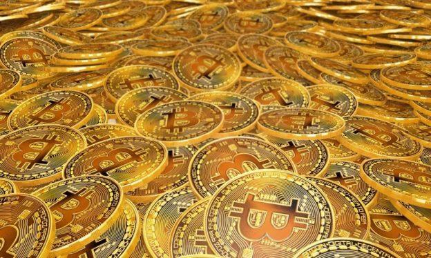 Bitcoin Harian: Rencana Bullish Membalikkan Penggabungan SPAC