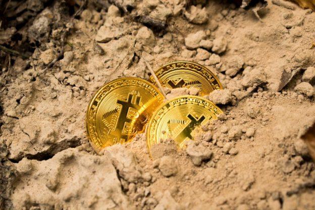 Bitcoin Melampaui $35.000 Setelah Penyesuaian Kesulitan