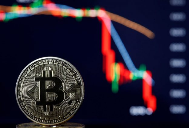 Bitcoin Tiba-tiba Hancur Di Bawah $30.000 Saat Ethereum, BNB Binance, Cardano, XRP, dan Dogecoin Terjun Bebas