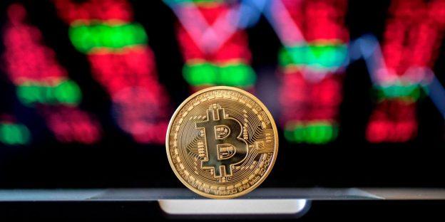 Bitcoin menuju ke level terendah pada tahun 2021 karena penurunan crypto berlanjut dengan kekalahan pasar saham