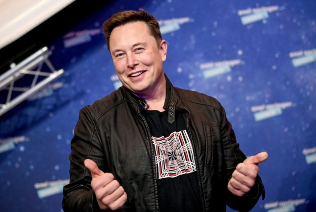 CEO Tesla (TSLA) Elon Musk Kembali Memindahkan Harga Crypto