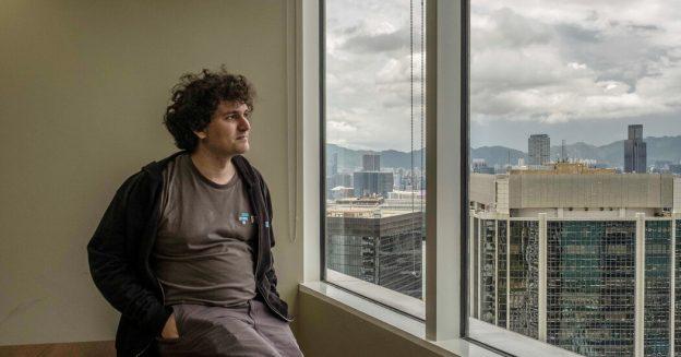 Crypto Nomads: Menjelajahi Dunia untuk Risiko dan Keuntungan