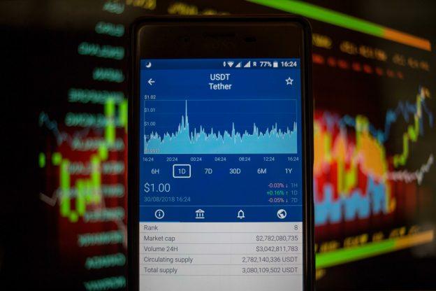 DOJ dilaporkan menyelidiki perusahaan crypto Tether untuk kemungkinan penipuan bank