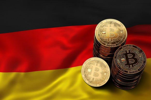 Dana Jerman Dapat Menginvestasikan Hingga 20% AUM Dalam Mata Uang Kripto