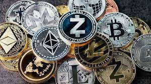 Dana Lindung Nilai Berinvestasi Dalam Kripto