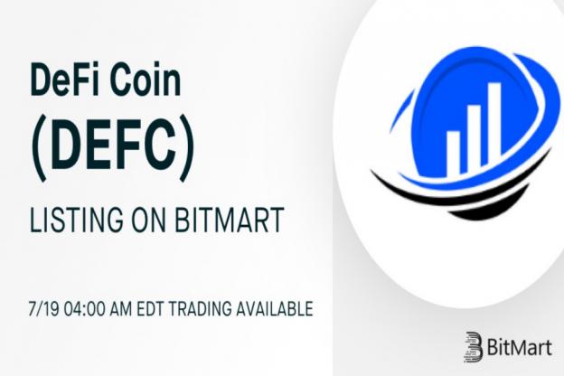 DeFi Coin (DEFC)