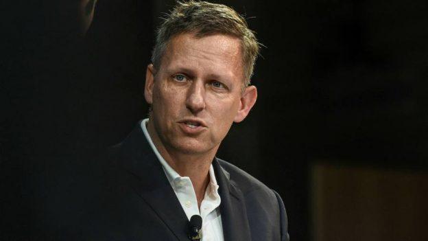 Grup crypto yang didukung Thiel, Bullish Global, merencanakan debut Wall Street