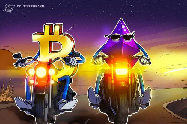 Hanya HODL! Bitcoin dan Ethereum mengungguli dana indeks crypto 'risiko rendah'