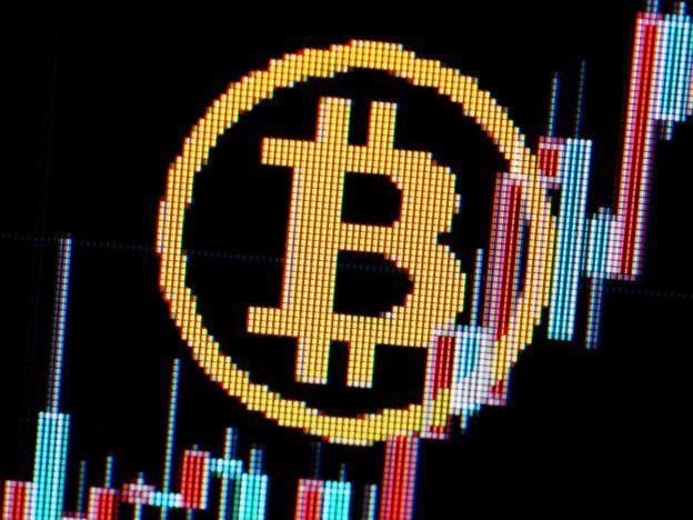 Harga Bitcoin – langsung: Pasar Crypto adalah 'bom waktu yang berdetak'