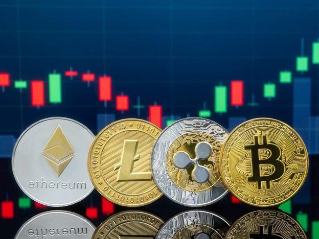Harga Bitcoin – live: Pasar Crypto 'secara agresif' membeli btc dalam sinyal bullish