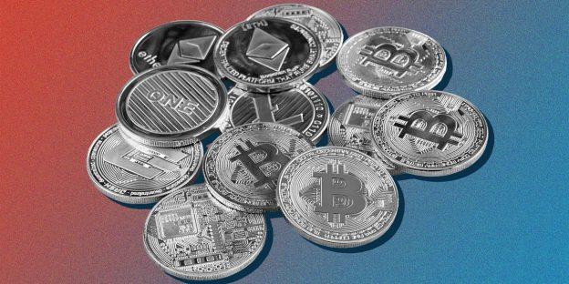 Haruskah Investor Membeli Cryptocurrency? Meja Bundar Barron Berbobot.