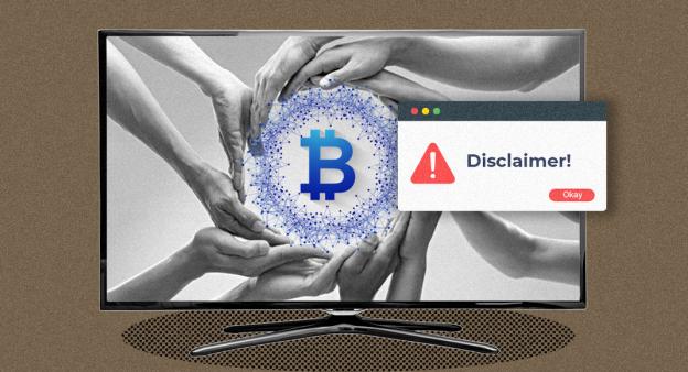 Iklan pertukaran Crypto di bawah pemindai ASCI