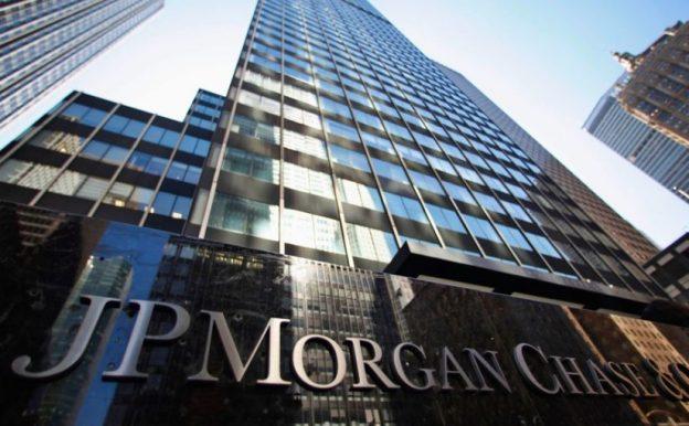 Klien JPMorgan Sekarang Bisa Mendapatkan Paparan Cryptocurrency