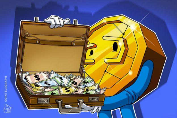 Manajer aset Crypto Valkyrie mengumpulkan $ 10 juta dalam putaran Seri A
