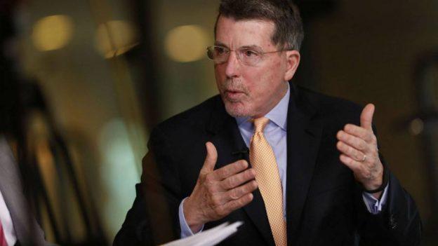 Mantan bos Barclays, Bob Diamond, ingin membawa perusahaan crypto Circle ke publik