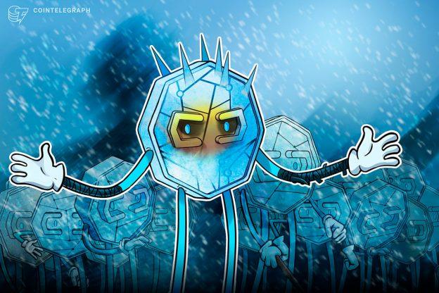 Musim semi Bitcoin? Wyckoff 'groundhog' menunjukkan musim dingin crypto dapat berlangsung 6 minggu lagi