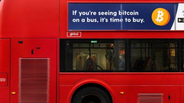 Pengawas periklanan Inggris akan menindak pemasaran crypto yang menyesatkan