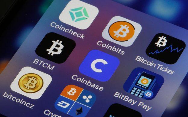 Penggalangan Dana Perusahaan Crypto Dan Investasi yang Meningkat Dalam Mata Uang Kripto Sangat Menjatuhkan