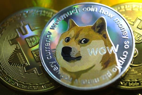 Robinhood mengatakan dogecoin menyumbang 34% dari pendapatan crypto di Q1