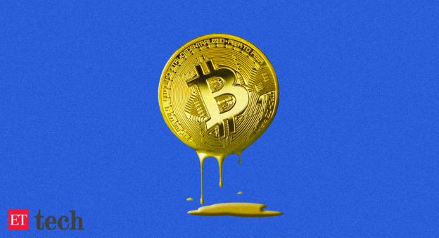 Taxman meminta bursa crypto untuk info perdagangan